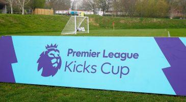 Kicks Cup