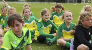Girls programme