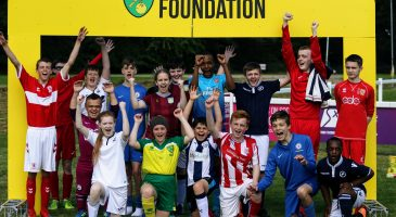 Disability summer cup