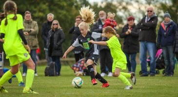 Girls' ACC Trials 2019-20 (U12-16s)