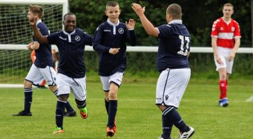 Millwall Disability Summer Cup