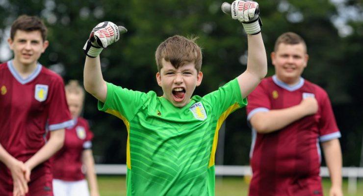 Villa Disability Summer Cup
