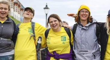 Report: Coastal Walk Challenge 2019