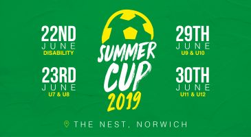 Preview: Summer Cup 2019