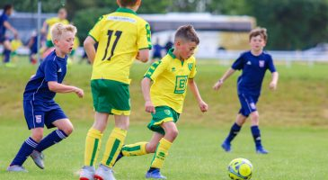 Boys' Open Festivals to take place in August