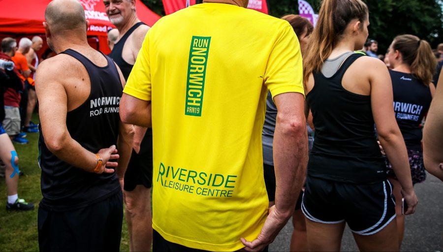 Riverside Leisure Centre - Free swim
