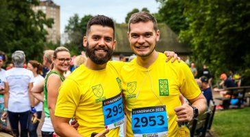 Run for CSF at Run Norwich 2020
