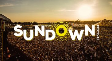 Sundown 2019 ticket offer
