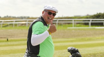 Review: Bryan Gunn Golf Day 2019