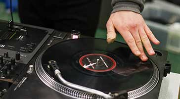 DJ Shot