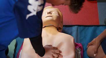Kicks OVA CPR