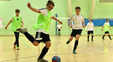 Foundation receives Premier League Kicks funding boost