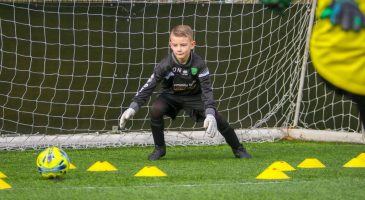 Goalkeeper Development Programme