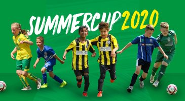 Summer Cup 2020 dates announced