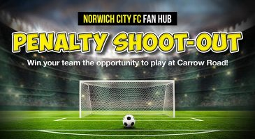 Fan hub Penalty shoot-out!