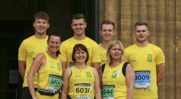 CSF Runners