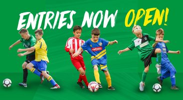 Summer Cup 2020 entries now open