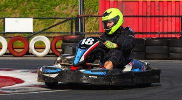 Report: Endurance Go-Kart Race 2020