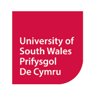 Link to https://www.southwales.ac.uk