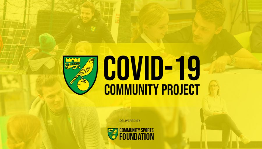 Canaries COVID-19 Community Project