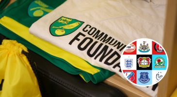 Signed football memorabilia up for grabs in auction