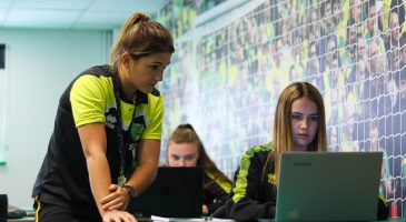 Sign up to our Football & Education Open Day