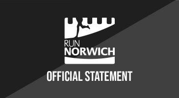 Run Norwich 2020 cancelled