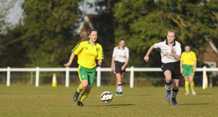 Girls' Football