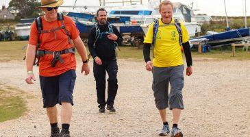 Coastal Walk Challenge