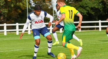 Football & Education Programme – Thetford Academy