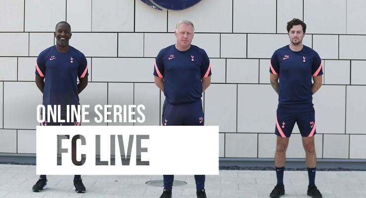 FC Live with Dean Rastrick & Stuart Webber