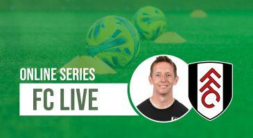 FC Live with Ben Bartlett