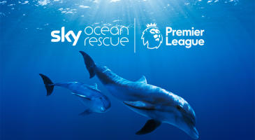 Competition: Sky Ocean Rescue