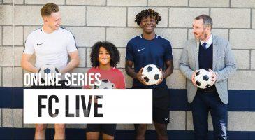 FC Live with Steve Sallis