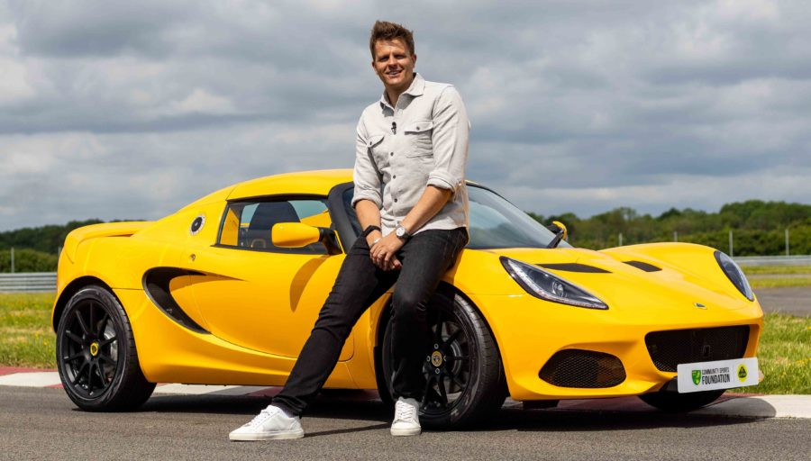 Competition: Win a Lotus Elise Final Edition