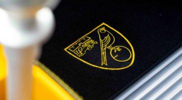 Lotus Elise Final Edition detail