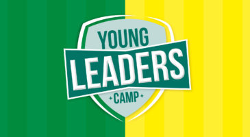 Young Leaders Camp coming this August