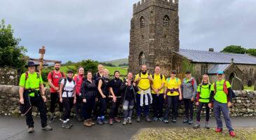 Recap: Yorkshire Three Peaks Challenge 2021