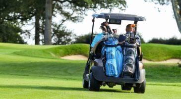 Golf Day at Royal Norwich