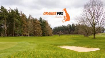 Orange Fox unveiled as sponsor ahead of Golf Day