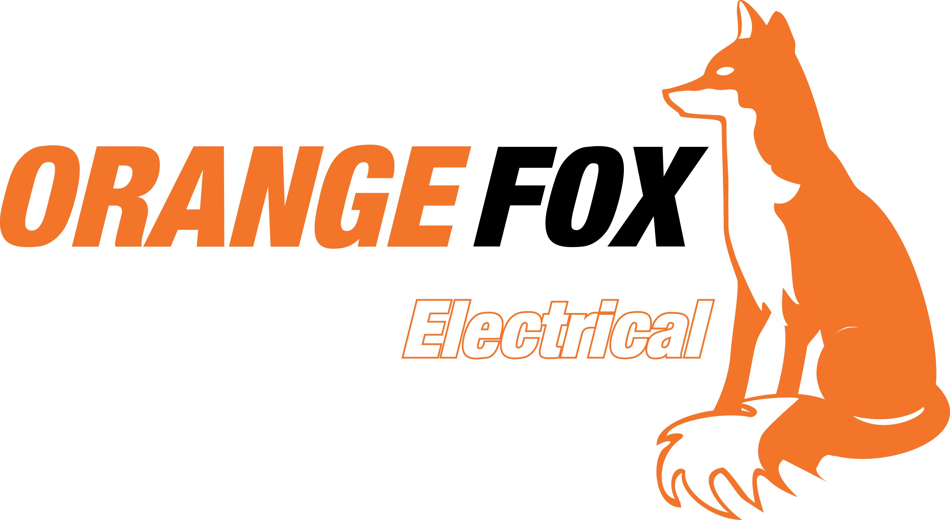 Link to https://orangefoxelectrical.co.uk/