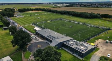 The Nest set to host 2022 Norfolk & Suffolk Youth League finals